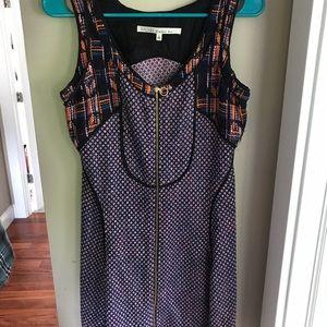 Rachel Roy multi color dress